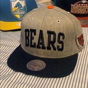 Chicago Bears SnapBack